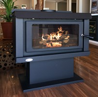 07_Clydesdale-Freestanding_Wood-Heater