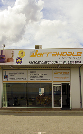 Jarrahdale Airconditioning and Heating Perth